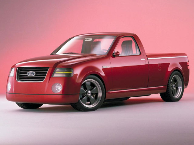 Ford Lightning Rod Concept Download Blackberry Iphone Desktop