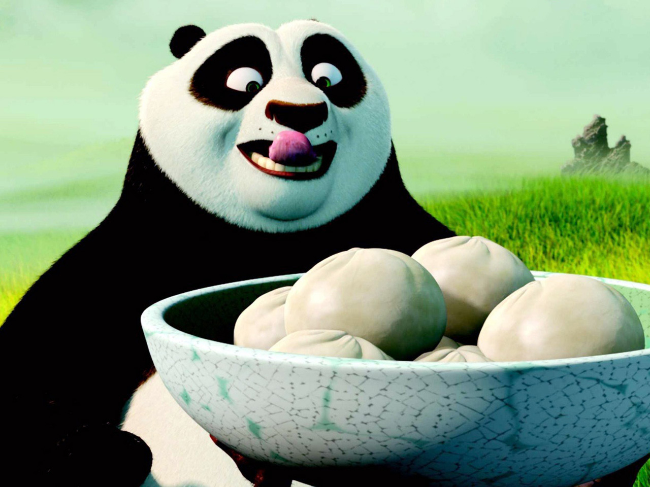 Kungfu Panda Download Blackberry Iphone Desktop And Android