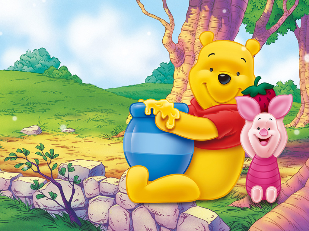 winnie the pooh desktop pictures to pin on pinterest