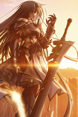 Anime Wallpapers Backgrounds Beautiful