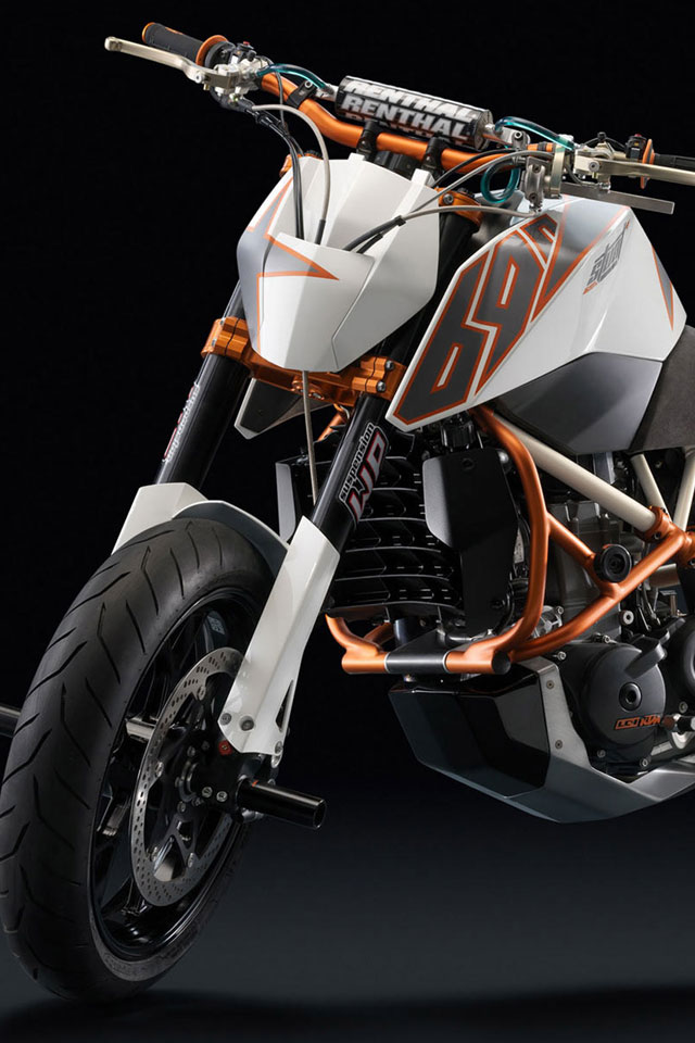 Ktm Stunt 690 Concept Bike Download Blackberry Iphone