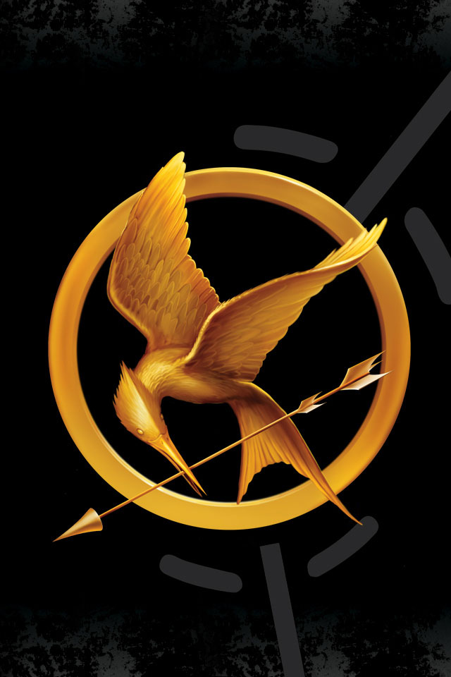 The Hunger Games Trilogy « Download Blackberry, iPhone, Desktop and