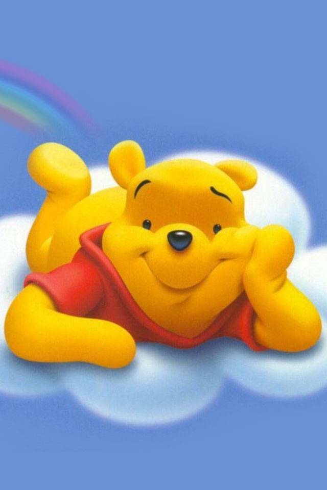 Winnie The Pooh Wallpaper Iphone Bestpicture1org