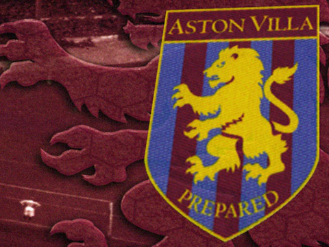 Aston Villa Wallpaper