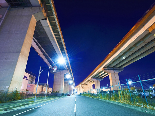 High Way Night