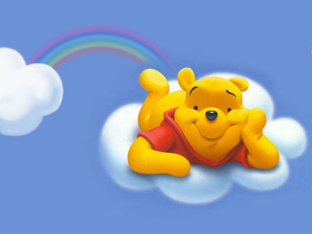 Winnie The Pooh Download Blackberry Iphone Desktop And Android Wallpaper Wallpaper Pond