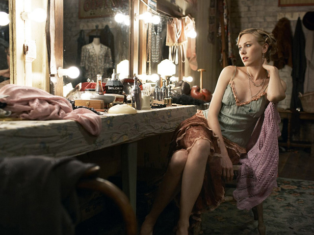 Naomi Watts for KingKong the movie