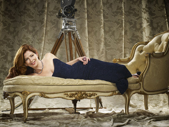 Dana Delany Desperate Housewifes