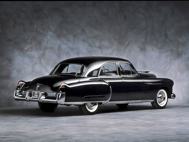 Cadillac Sixty Special 1948