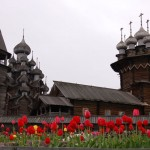 Church of Transfiguration Kizhi