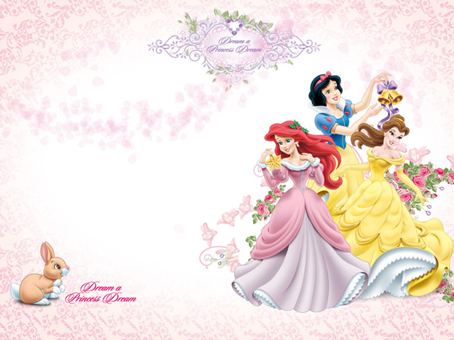 Dream a Princess Dream