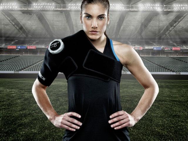 Hope Solo USA