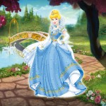 Princess Cinderella Disney