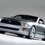 Ford Mustang GT Concept 2003
