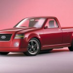 Ford Lightning Rod Concept